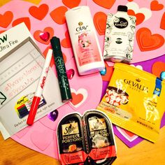 A @pinchme January box!! #pincherMoments