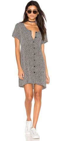 Lisakai Button Down Dress