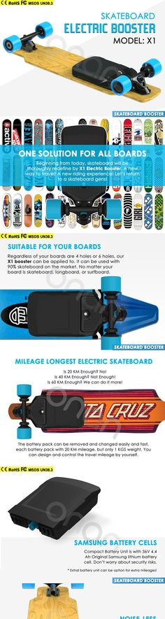 New drive system skateboard electric motor kit....Gotta love China!...Getting one though! lol