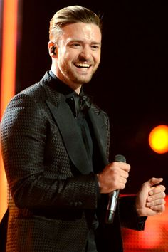 Justin Timberlake was one of the big performers at the 2013 BET Awards on June 30 in Los Angeles. The Suit & Tie singer honored Charlie Wilson alongside Snoop Dogg and Pharrell Williams by performing a medley of songs, including You Are, Beautiful, Signs, You Dropped a Bomb on Me and Outstanding.