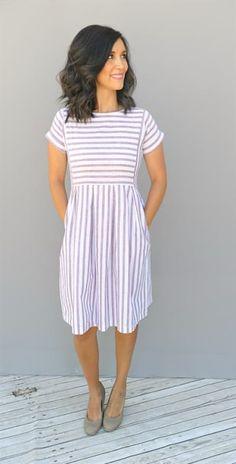 062f39dd726 17 Popular KNEE LENGTH SUMMER DRESSES images