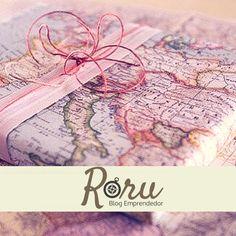 Regalos para el emprendedor esta navidad, sus talentos http://roru.org/