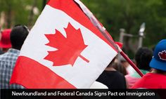 #Newfoundland and #Federal #Canada Signs Pact on #Immigration. Read more... #morevisas    https://www.morevisas.com/immigration-news-article/newfoundland-and-federal-canada-signs-pact-on-immigration/4653/