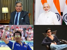 Slideshow : 20 most admired people in India - 20 most admired people in India - The Economic Times