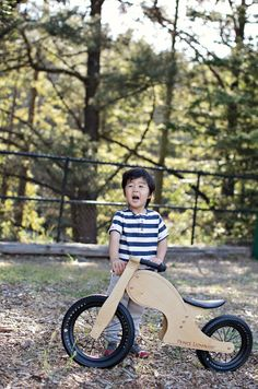 Great sturdy wooden bike that's just right for year olds. Kids Gifts, Baby Gifts, Prince Lionheart, Wood Bike, Balance Bike, Bike Reviews, Kids Bike, Children Photography, Have Fun