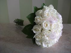 Classy with and Bridal Bouquets, White Roses, Peonies, Classy, Flowers, Wedding Bouquets, Chic, Royal Icing Flowers, Flower