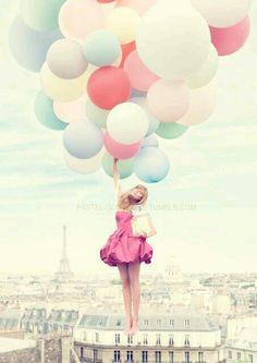 Mooi ballone