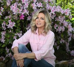 'Knots Landing' alum Donna Mills on being sexually harassed in Hollywood: 'I fled from there, crying' – Anita Wilson - Entertainment Classic Hollywood, In Hollywood, Donna Mills, Knots Landing, Hush Hush, Playboy, Crying, Actresses, Fashion Outfits