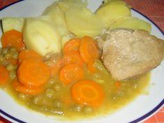 Pot Roast, Menu, Ethnic Recipes, Food, Carne Asada, Menu Board Design, Roast Beef, Meal, Eten