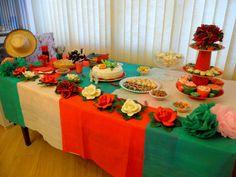 Quanto tempo não trago uma inspiração de festa aqui ne? E hoje o tema é festa Mexicana, arriba!