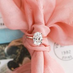 You're a diamond darling 💍Adaline in rose gold ❤️by Olive Avenue Jewelry Cool Wedding Rings, Wedding Rings Rose Gold, Wedding Ring Designs, Rose Gold Jewelry, Diamond Jewelry, Wedding Ideas, Gold Wedding, Diamond Rings, Olive Avenue Jewelry