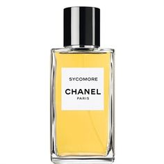 """Sycomore (Chanel) ★★★★★  """"If putting it on does not make you shiver with pleasure, see a doctor"""". Luca Turin"""