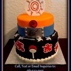 20 Ideas birthday cake candles for 2019 Bolo Do Naruto, Naruto Party Ideas, Birthday Party Snacks, Birthday Recipes, Anime Cake, Cupcakes For Men, Bithday Cake, Cloud Cake, Birthday Cakes