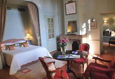 Château de Roussan hotel , saint remy de provence