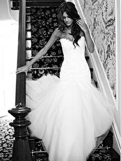 Gorgeous dress <3