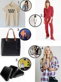 Chasing Davies: Gift Ideas: What's on These Blogger's Wish Lists?