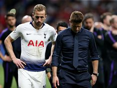 Mauricio Pochettino's Tottenham project is far from over, and despite the heartwrenching defeat in Madrid, Spurs can be proud of the journey and look ahead. Premier League News, Premier League Matches, Mauricio Pochettino, Harry Kane, Tottenham Hotspur Fc, Transfer Window, Leeds United, Latest Sports News, Beginning Sounds