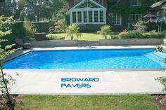 Swimming Pool Renovation and Repair in Broward County