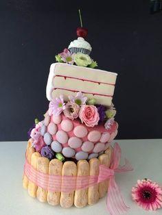 topsy turvy cake ann reardon https://howtocookthat.net