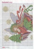 Gallery.ru / Фото #8 - Cross Stitch Crazy 183 - WhiteAngel