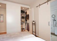 Resultado de imagem para reforma de apartamento  antigo abrir porta na parede   ficam as parede estruturais