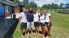 #castrogiovanni #rugby #villaggiomarzotto #camp #sport #jesolo #summer