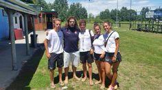 #castrogiovanni #rugby #villaggiomarzotto #camp #sport #jesolo #summer