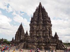 Los viajes de David y Neus: Indonesia 2014