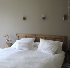 Trend Alert : Rescued Headboards - French By Design