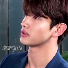 [CAP] 密着ドキュメント2015 (150502東京暇人) の画像 tocoringCafe ♥ My Sweetheart Changmin