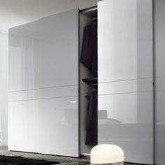 Wardrobe Interior Design, Wardrobe Door Designs, Wardrobe Design Bedroom, Bedroom Furniture Design, Glass Wardrobe, Sliding Wardrobe, Bedroom Wardrobe, Hall Wardrobe, Bedroom Cupboard Designs