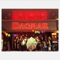 Dagmar Bio    Dagmar Bio (cinema) on the eve of Cph Pride 2014. nili_vanili's photo on Instagram