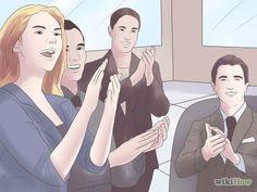 Hoe kan je Goed en zelfverzekerd spreken -- via wikiHow.com