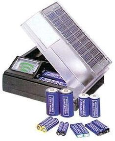Rechargeable Batteries and Eco-Friendly Flashlights Will Help You Survive the Next Power Outtage Solar Battery Charger, External Battery Charger, Solar Energy System, Solar Power, Energy Technology, Laptop Computers, Just In Case, Usb, Zombie Apocalypse