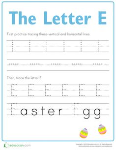The first step to building a righteous writer is to build great handwriting skills! Practice tracing the letters of the alphabet with this fun series.