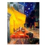 Trademark Fine Art 18 in. x 24 in. Cafe Terrace Canvas Art - The Home Depot