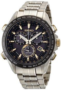 Men watches   SEIKO ASTRON SBXB007(SSE007 Watches men
