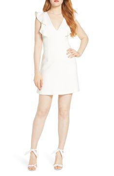ab68ab01044 Women s Sequin Hearts Off The Shoulder Sheath Scuba Dress