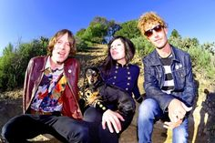 The 50thirdand3rd Interview with  The Schizophonics