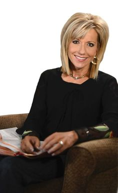 Image result for new beth moore hairstyle