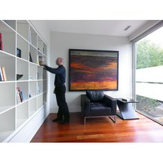 Dubbeldam Architecture + Design | Cabbagetown Residence