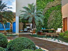 Casa Cor Goiás Le projet Ricardo et Roberto Lima Gazebo, Pergola, Outdoor Living, Outdoor Decor, Backyard Patio, Hostel, Garden Landscaping, Interior And Exterior, Outdoor Structures