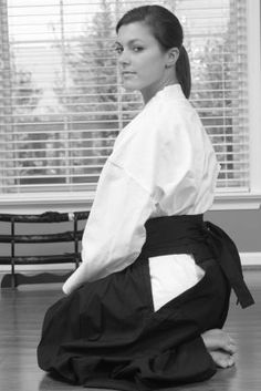 Discovering Aikido: A Workout for Your Body & Mind