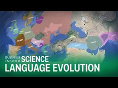 WATCH: This map shows how Indo-European languages may have evolved - ScienceAlert