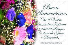 65 Anniversario Di Matrimonio.65 Fantastiche Immagini Su Buon Anniversario Anniversario