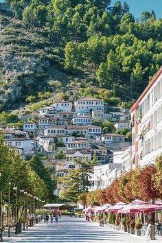Albania Country, Albania Beach, Visit Albania, Albania Travel, Cool Places To Visit, Places To Travel, Places To Go, Montenegro, Places Around The World