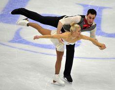 Aliona SAVCHENKO / Bruno MASSOT - Europeans 2016. Ice Skating, Figure Skating, Aliona Savchenko, Ice Dance, Skate, Wrestling, Pairs, Running, Masters