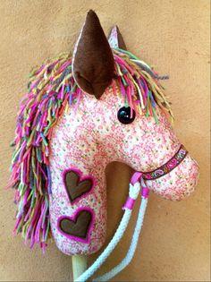 MISS POLLYANNA - Hobby Horse