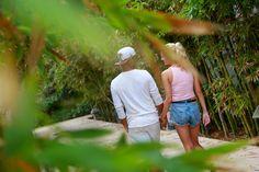 Enjoy a unique natural setting at Sandos Caracol Disfruta de un entorno natural único en Sandos Caracol