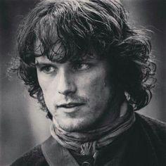 #outlander James Alexander Malcom Mackenzie Fraser / Highlander...warrior...gentleman....protector....love of Clair